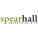SpearHall Advertising & PR logo