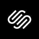 Logo for Squarespace