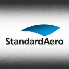 Aviation job opportunities with Standard Aero