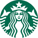 Logo for Starbucks