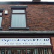 Stephen Andrews & Co Ltd logo