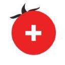 Swiss Tomato App & Web logo