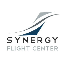 Aviation training opportunities with Synergy Flight Center