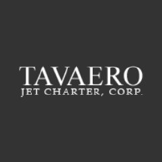Aviation job opportunities with Tavaero Jet Charter