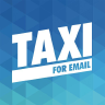 Taxi for Email logo