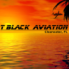 Aviation training opportunities with T Black Aviation