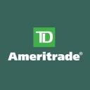 Logo for TD Ameritrade