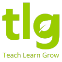 Teach Learn Grow Inc. Logo
