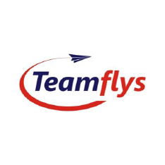 Aviation training opportunities with Teamflys