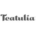 Logo for Teatulia