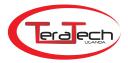 Teratech logo