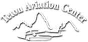 Aviation training opportunities with Teton Aviation