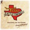 Texas Cattle Company logo