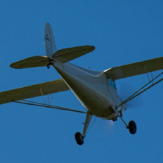 Aviation training opportunities with Texas Tailwheel