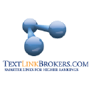 #1 Link Building Company  - TextLinkBrokers.com - Link Building and SEO Services