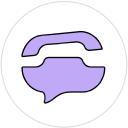 Text now Logo