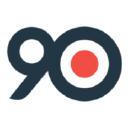 90 Day Year Logo