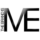 THE BRAND IS ME logo