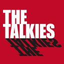 The Talkies Egypt logo