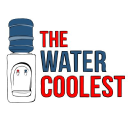 Logo for The Water Coolest
