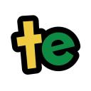 Logo for Tipsy Elves