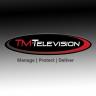 TM Television logo