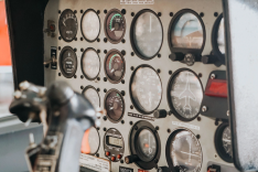 Aviation training opportunities with Tomlinson Aviation