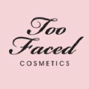 Logo for Too Faced Cosmetics