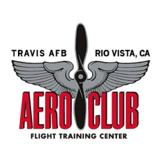 Aviation training opportunities with Travis Afb Aero Club
