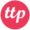 The Tipping Point [ttp] logo