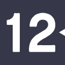 Twelve Consulting Group Logo
