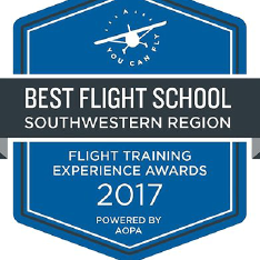 Aviation training opportunities with Texas Flight