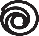 Logo for Ubisoft