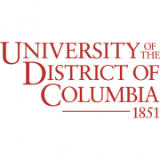 Aviation job opportunities with Univ of District of Columbia