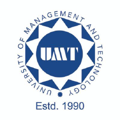 Aviation job opportunities with University Of Management Technology