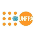 Logo of UNFPA Division for Human Resources