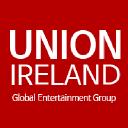 UNION IRELAND logo