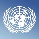 Logo of UNODC