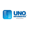 Uno Informatica logo