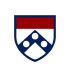 Logo for University of Pennsylvania