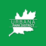 Urbana Park District logo