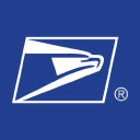 Logo for USPS United States Postal Service