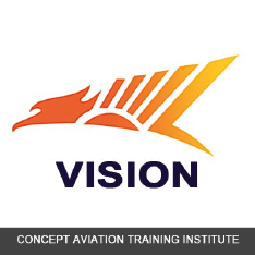 Aviation job opportunities with Vision Concept Aviation Training Institute