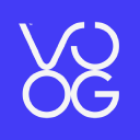Logo for Voog