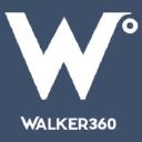 Walker360 logo