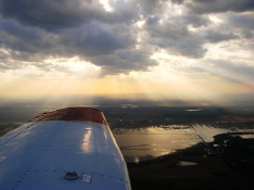 Aviation training opportunities with Warsaw Flying Club