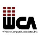 Whalley Computer Associates, Inc logo