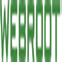 Logo for Webroot