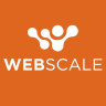WebScale logo