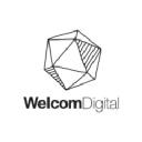 Welcom Digital Logo